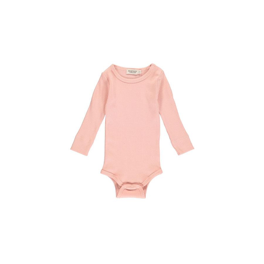 "Long-sleeved Body ""Rose"" simple"