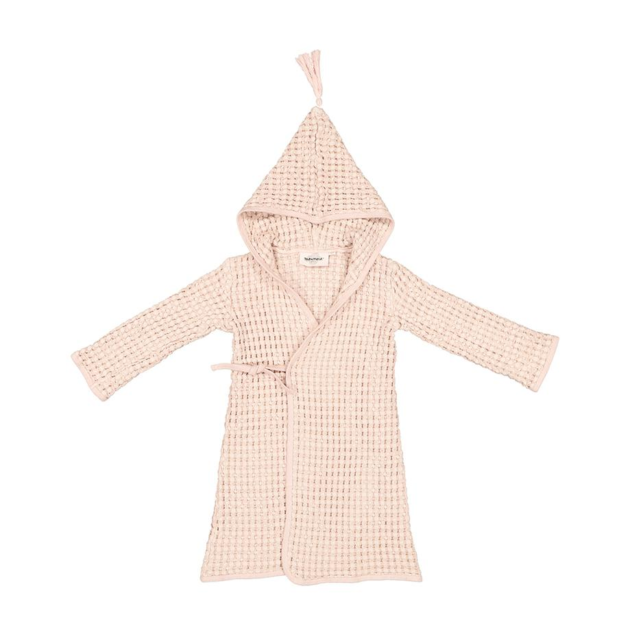 "Bathrobe ""Pepin Bee Milk"""