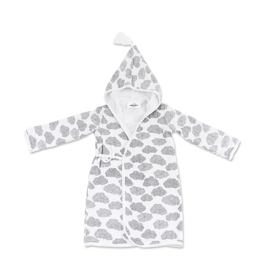 "Bathrobe ""Pepin Nuages"""