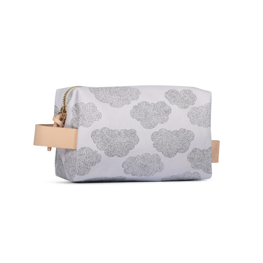 "Beauty Purse ""JanJan Nuages"""