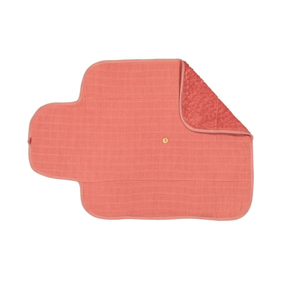 "Changing Pad ""Terracotta"""