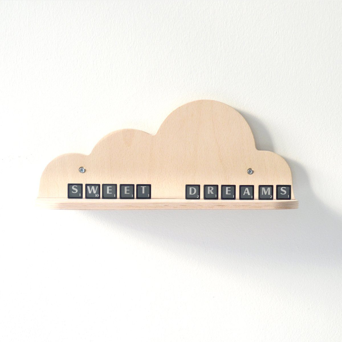 "Wall Shelf ""Nuage"""