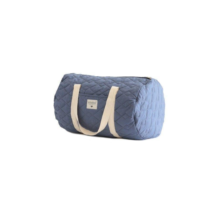 "Baby Changing Bag ""Los Angeles Aegean Blue"""