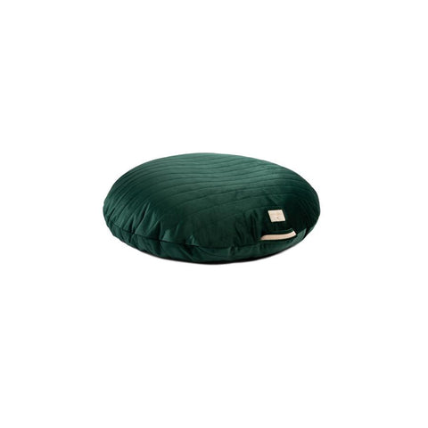 "Beanbag ""Savanna Velvet Sahara Jungle Green"""