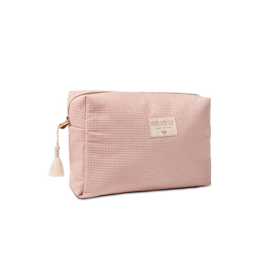 "Beauty Purse ""Diva Misty Pink"""