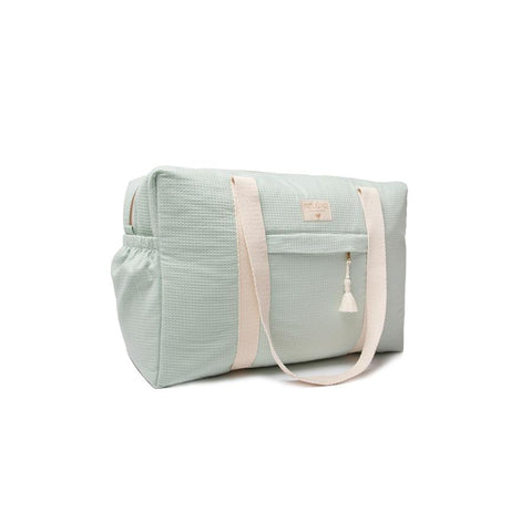 "Changing Bag ""Opera Aqua"""