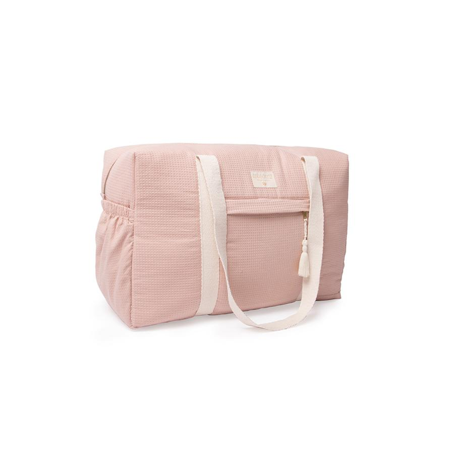 "Changing Bag ""Opera Misty Pink"""