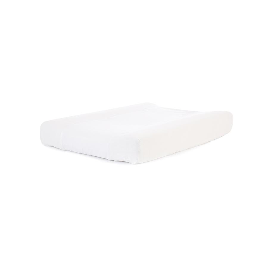 "Changing Cushion ""Calma White"""
