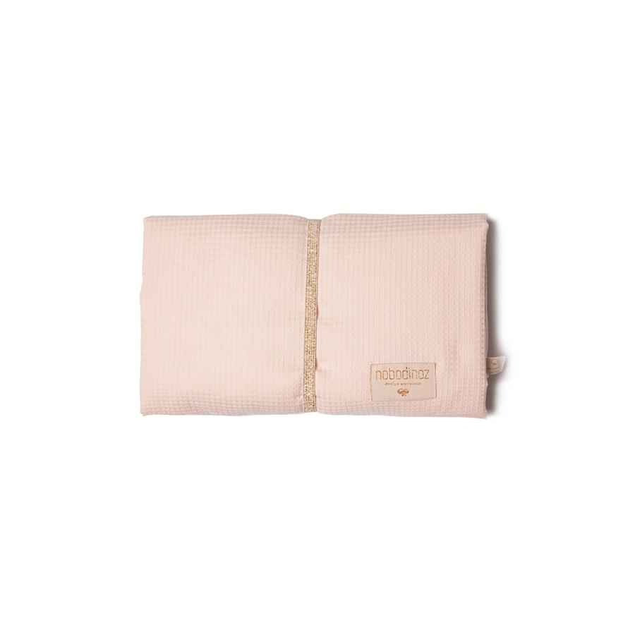"Changing Pad ""Mozart Dream Pink"""