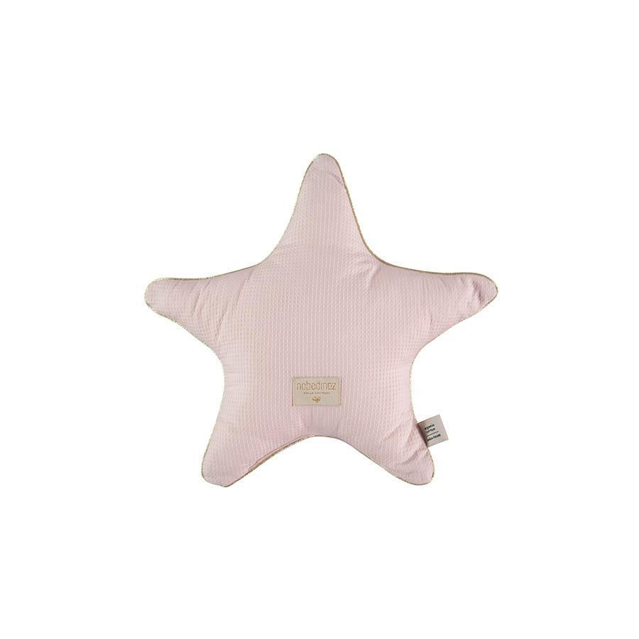 "Cushion ""Aristote Star Dream Pink"""