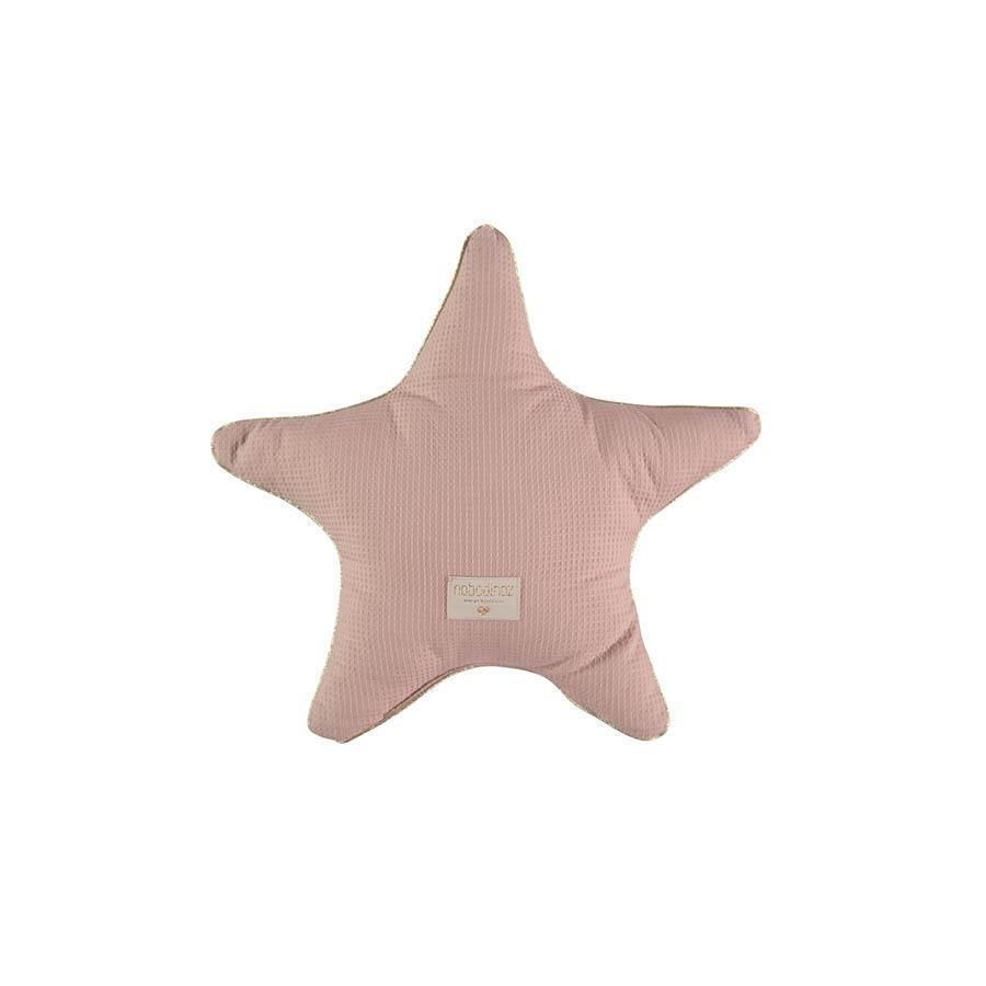 "Cushion ""Aristote Star Misty Pink"""