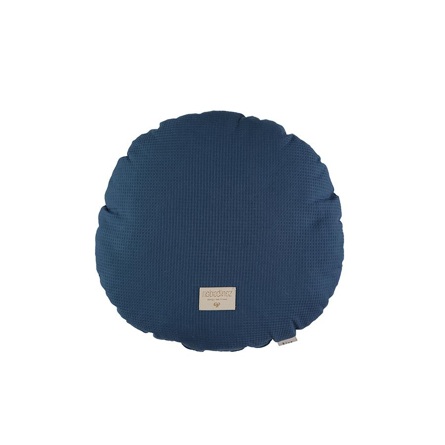 "Cushion ""Newton Night Blue"""