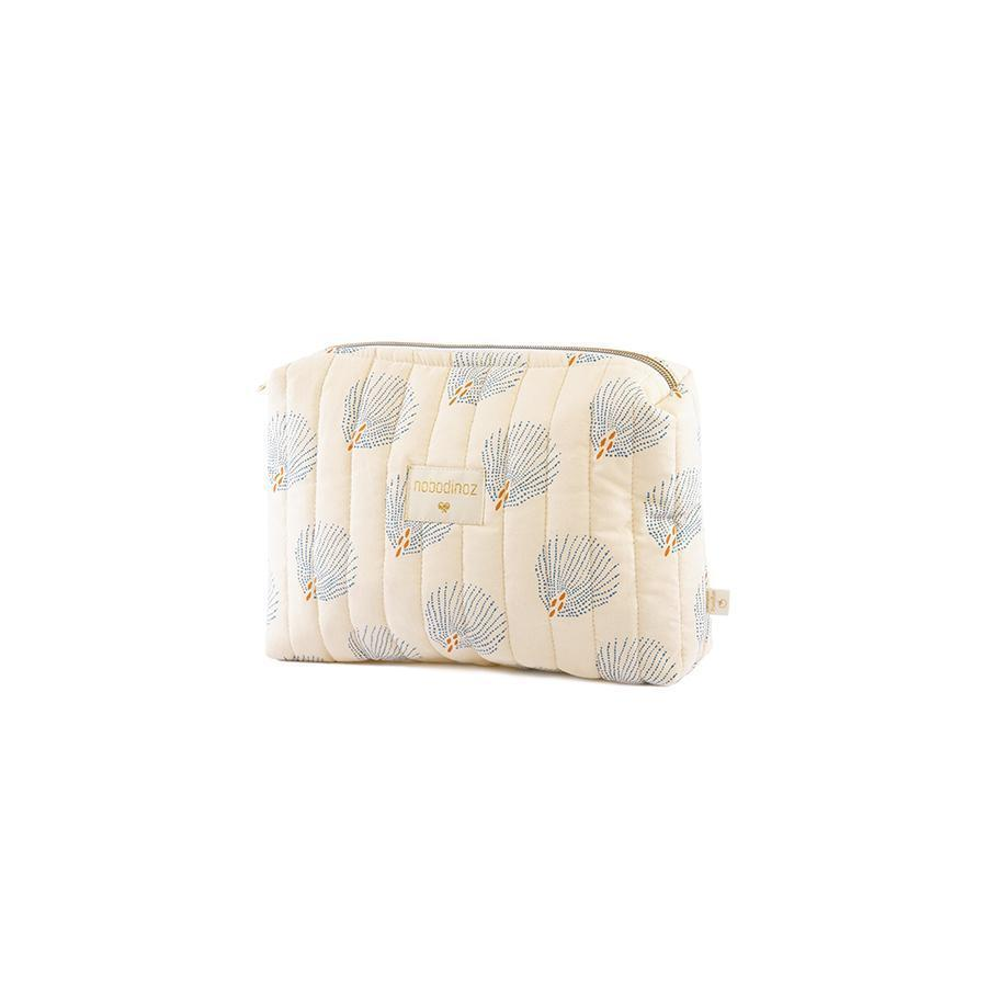 "Beauty Purse ""Vanity Blue Gatsby / Cream"""