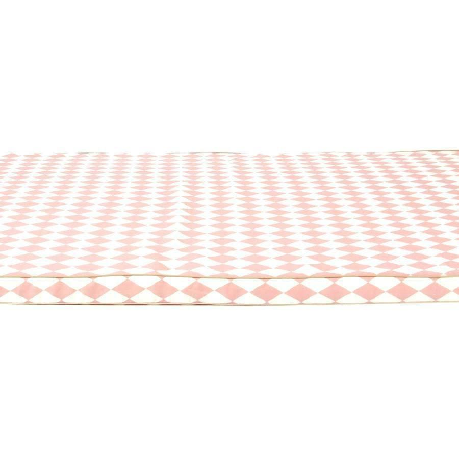 "Mattress ""St. Tropez Pink Diamonds"""