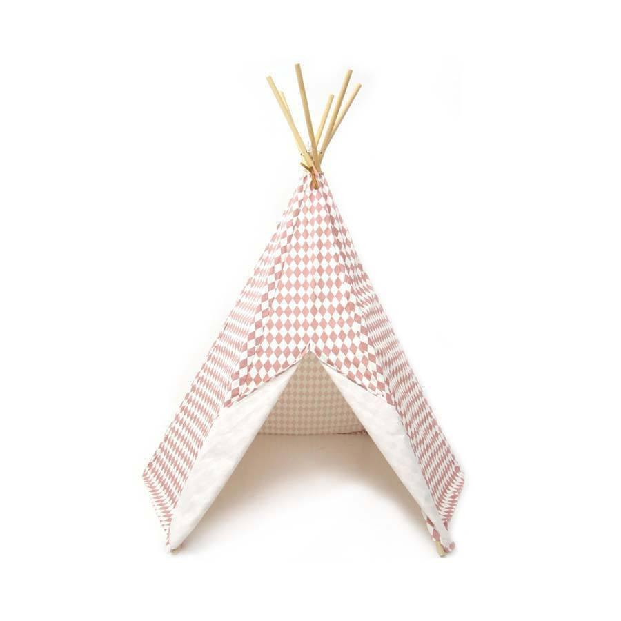 "Teepee ""Arizona Pink Diamonds"""