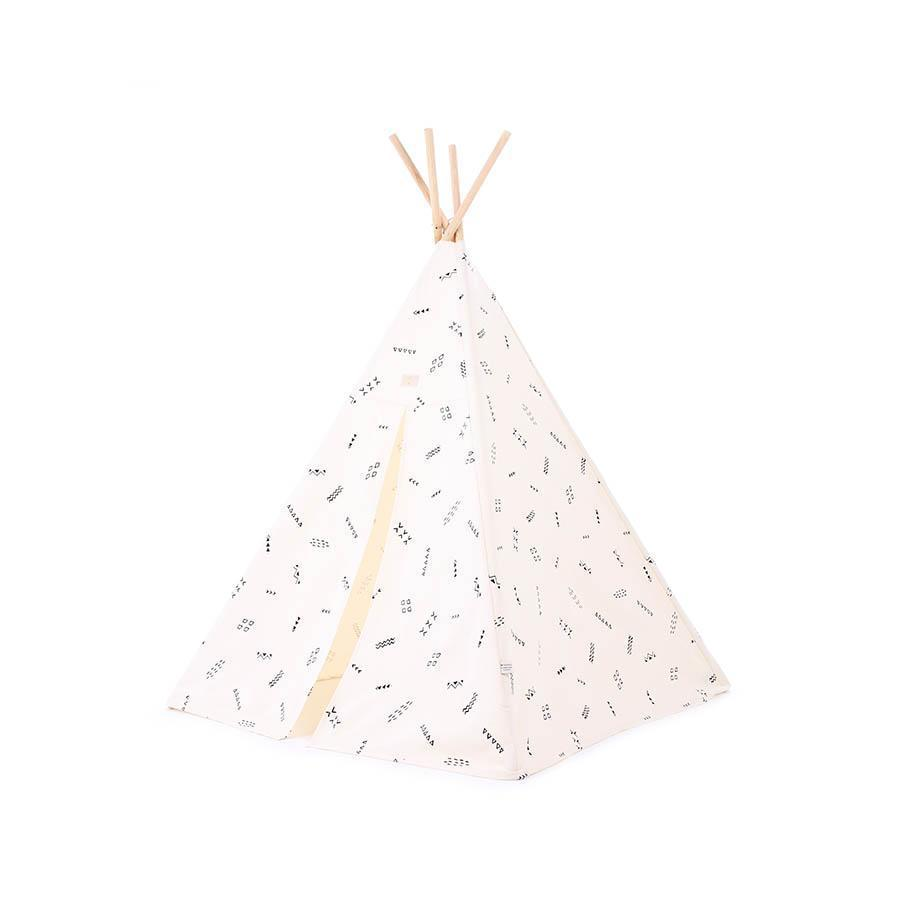 "Teepee ""Phoenix Black Secrets Natural"""