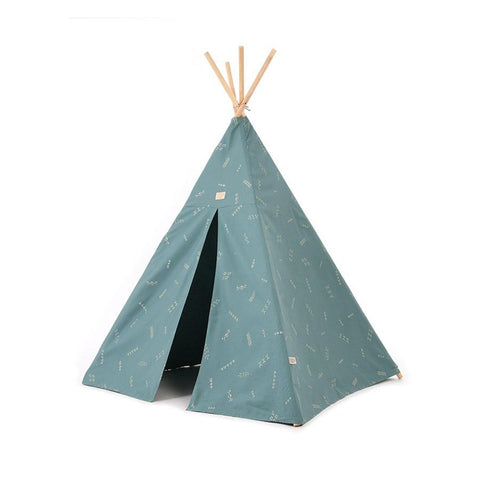 "Teepee ""Phoenix Gold Magic Green"""