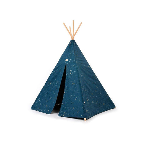 "Teepee ""Phoenix Gold Stella Night Blue"""