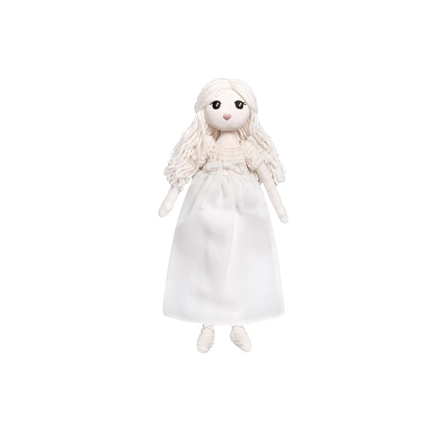 "Doll ""Stella Moon Doll White"""