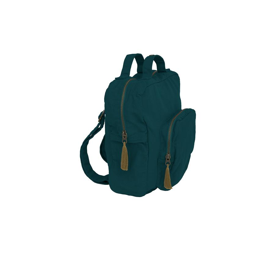 "Backpack ""Teal Blue"""