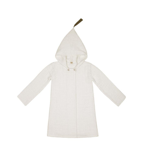 "Bathrobe ""Joy Natural"""