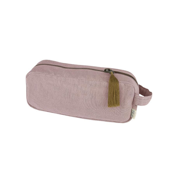 "Beauty Purse ""Dusty Pink"""