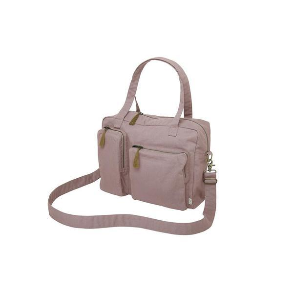 "Changing Bag ""Dusty Pink"""