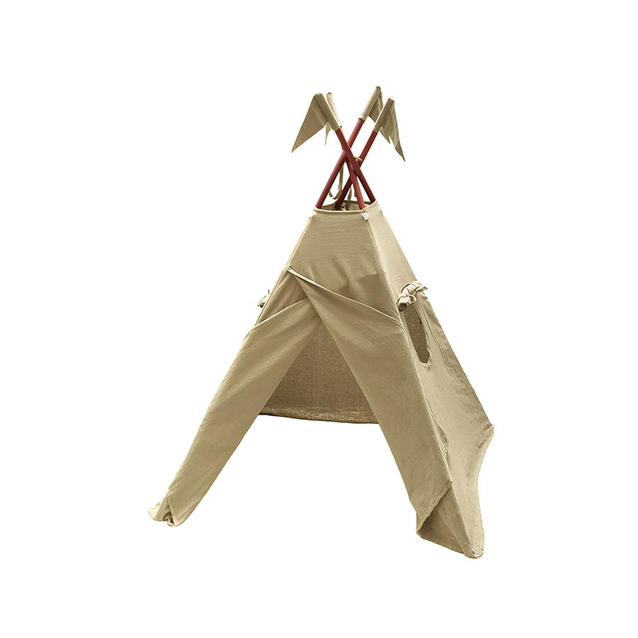 "Teepee ""Mellow Yellow"""