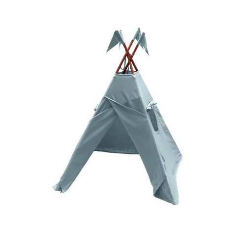"Teepee ""Sweet Blue"""