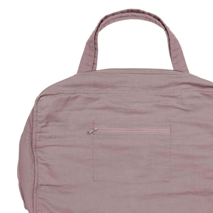 "Weekend Bag ""Dusty Pink"""