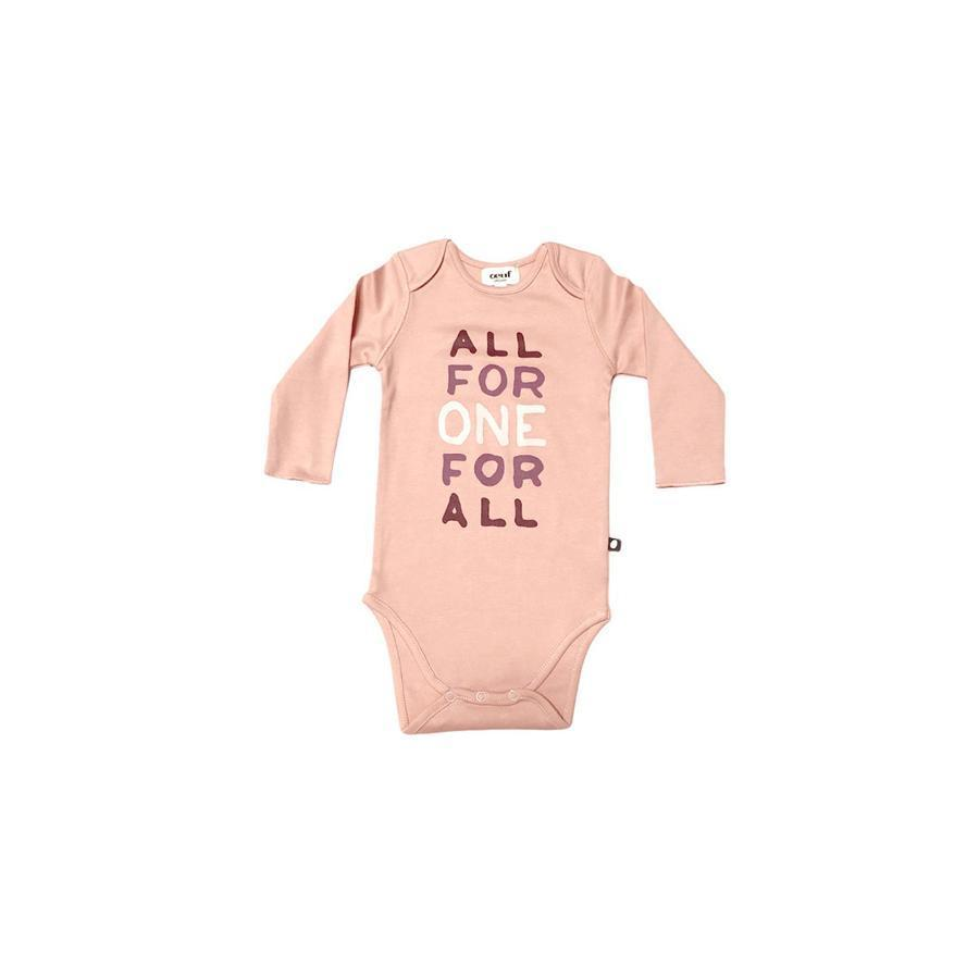 "Body ""Pink / All for One"""