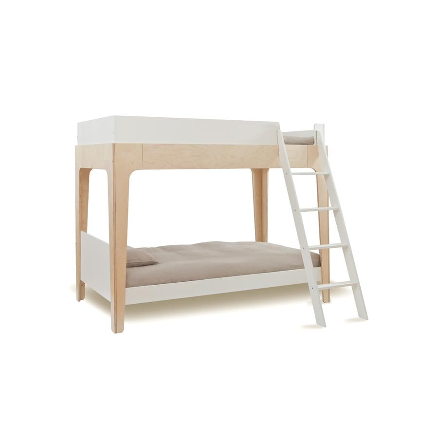 "Bunk Bed ""Perch White"""