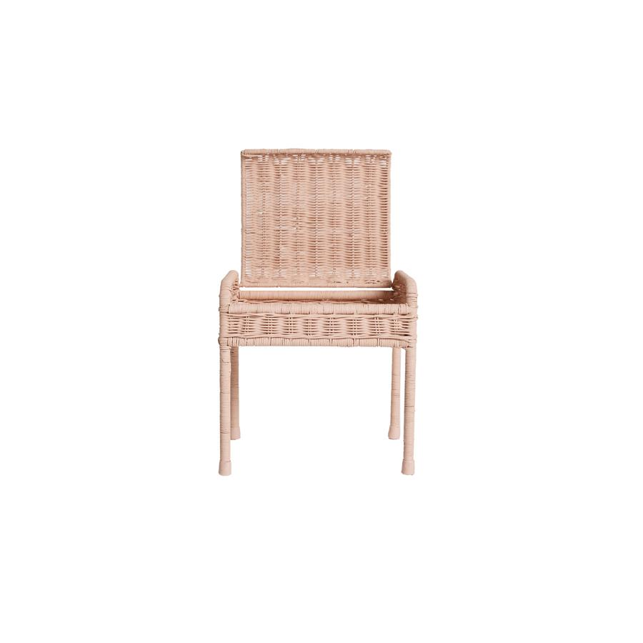 "Chair ""Storie Stool Rose"""