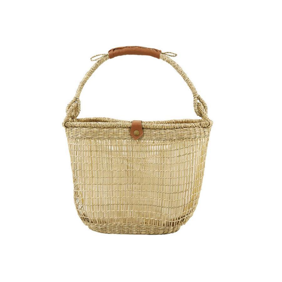 "Shopping Basket ""Momo"""