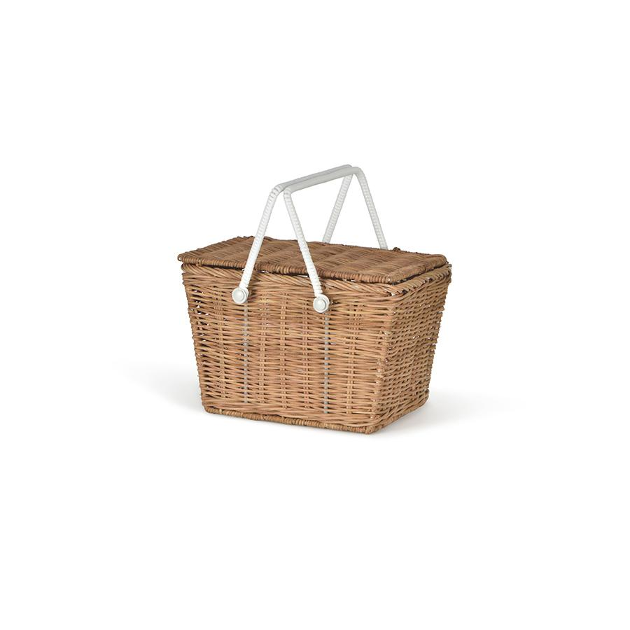 "Picnic Basket ""Piki Basket Natural"""