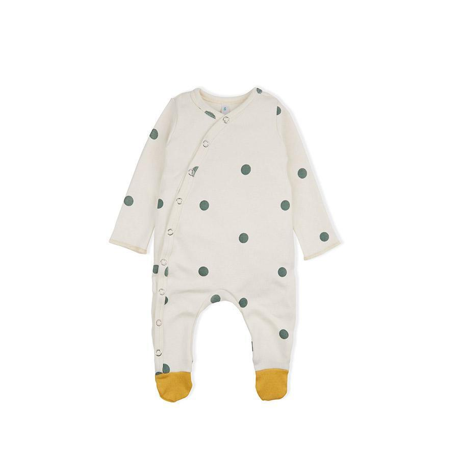 "Playsuit ""Dots"""
