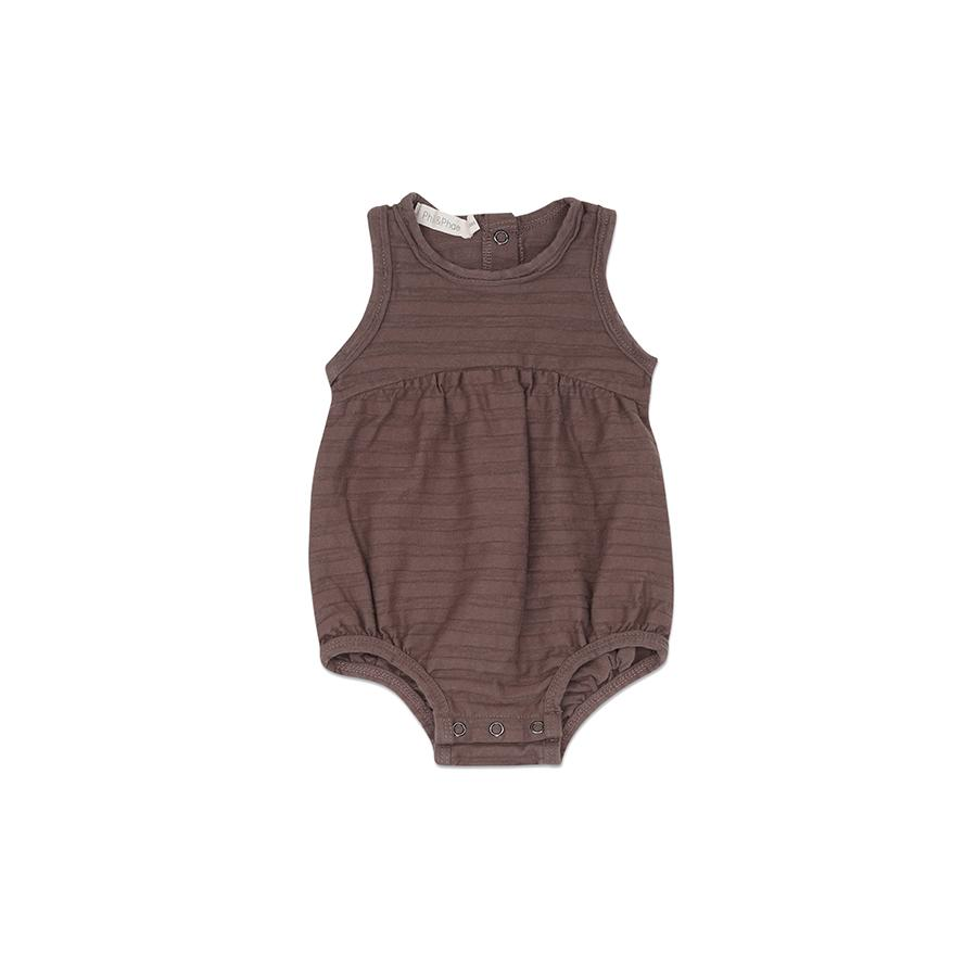 "Body ""Bubble Tonal Stripe Heather"""