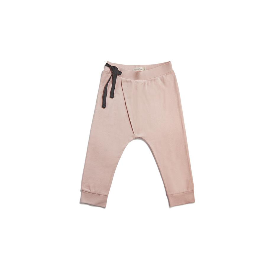 "Harem Pants ""Blush"""