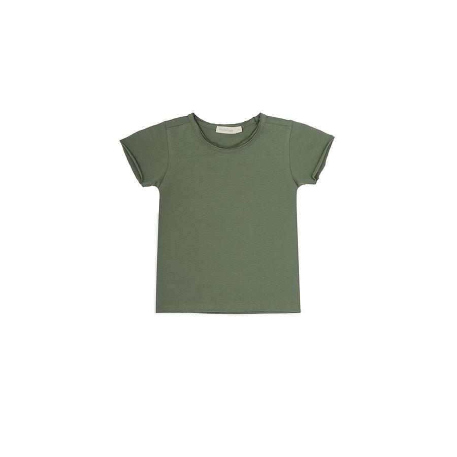 "Short sleeve shirt ""Sage"""