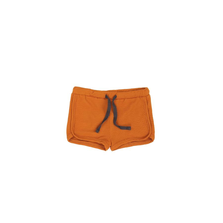 "Swim Shorts ""Tangerine"""