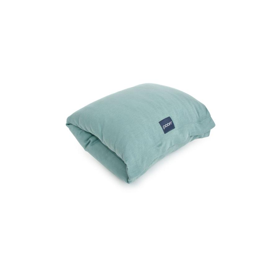 "Nursing Pillow ""Arm Band Petrol"""