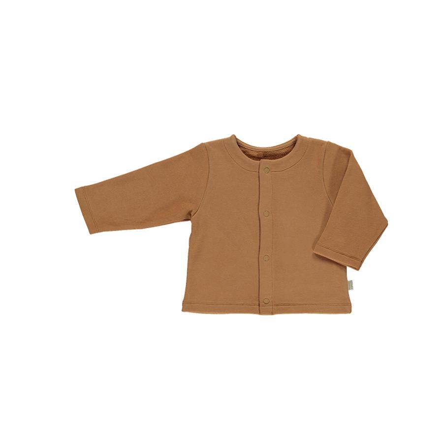 "Cardigan ""Camomille Brown Sugar"""