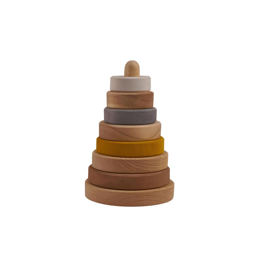 "Stacking Toy ""Sand"""