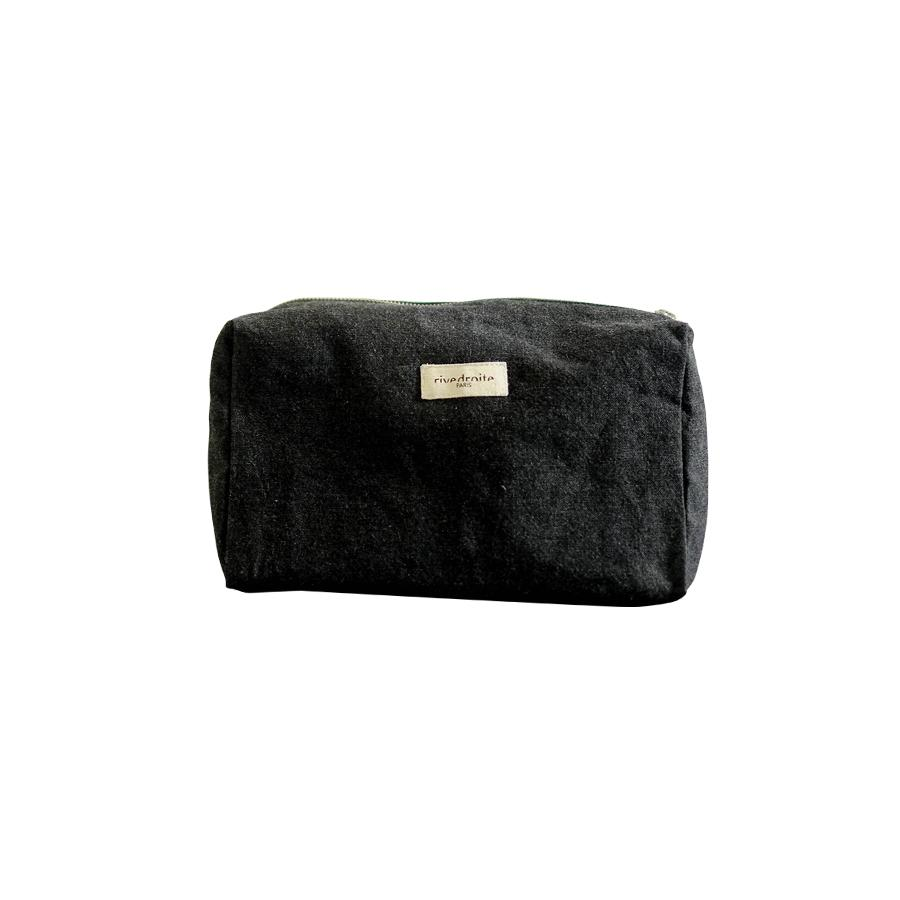 "Beauty Purse ""Alma Noir"""
