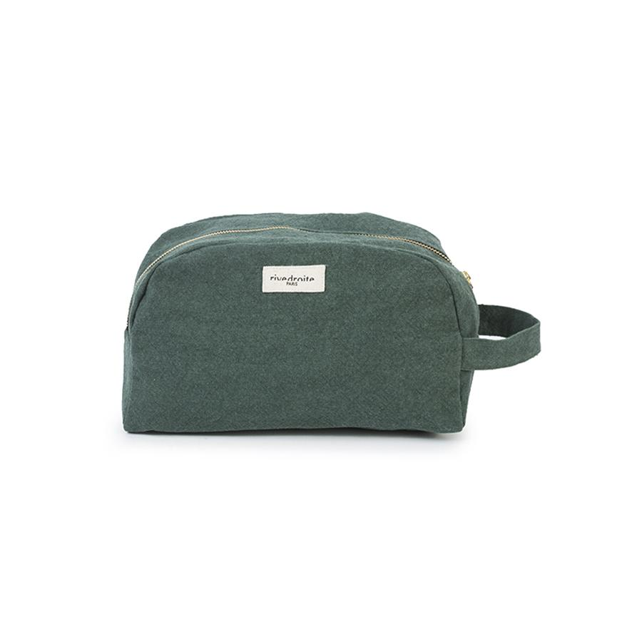 "Beauty Purse ""Hermel Green Malachite"""