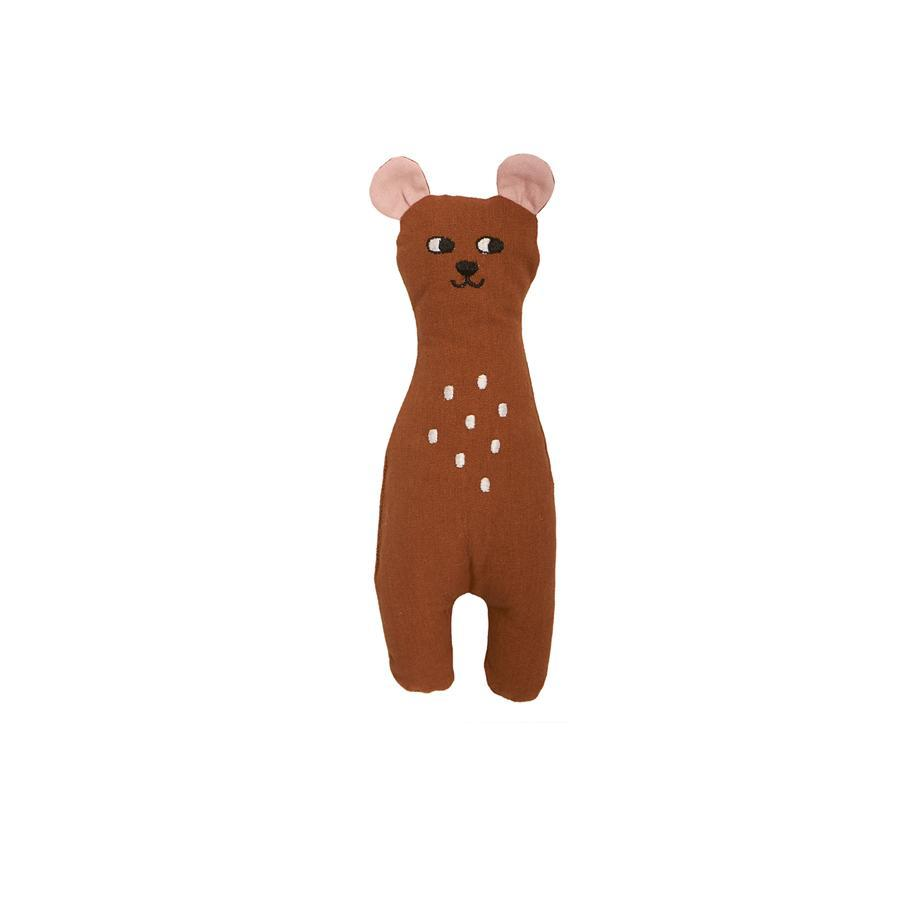 "Soft Toy ""Bear Brown"""