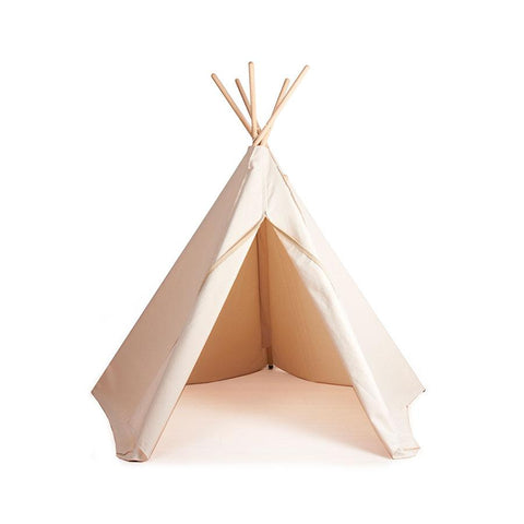"Teepee ""Hippie Nature"""