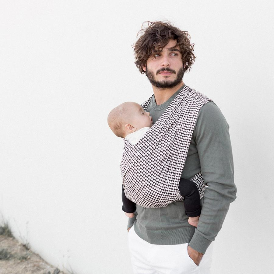 "Baby Sling ""Moss"""