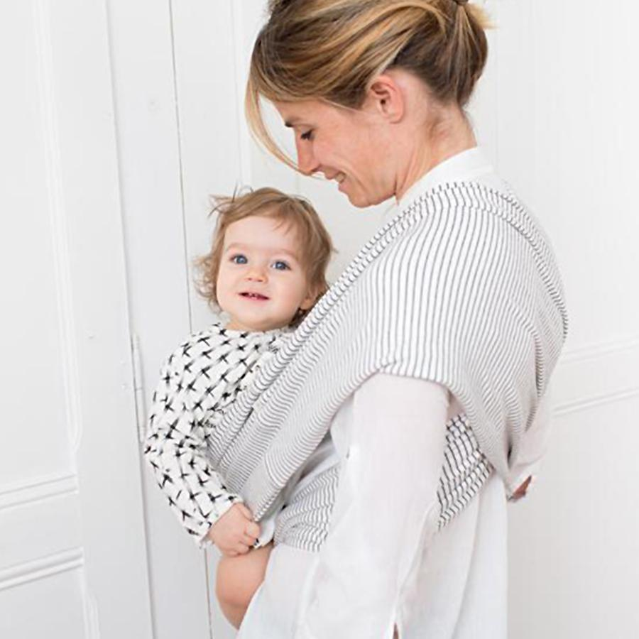 "Baby Sling ""Stripes"""