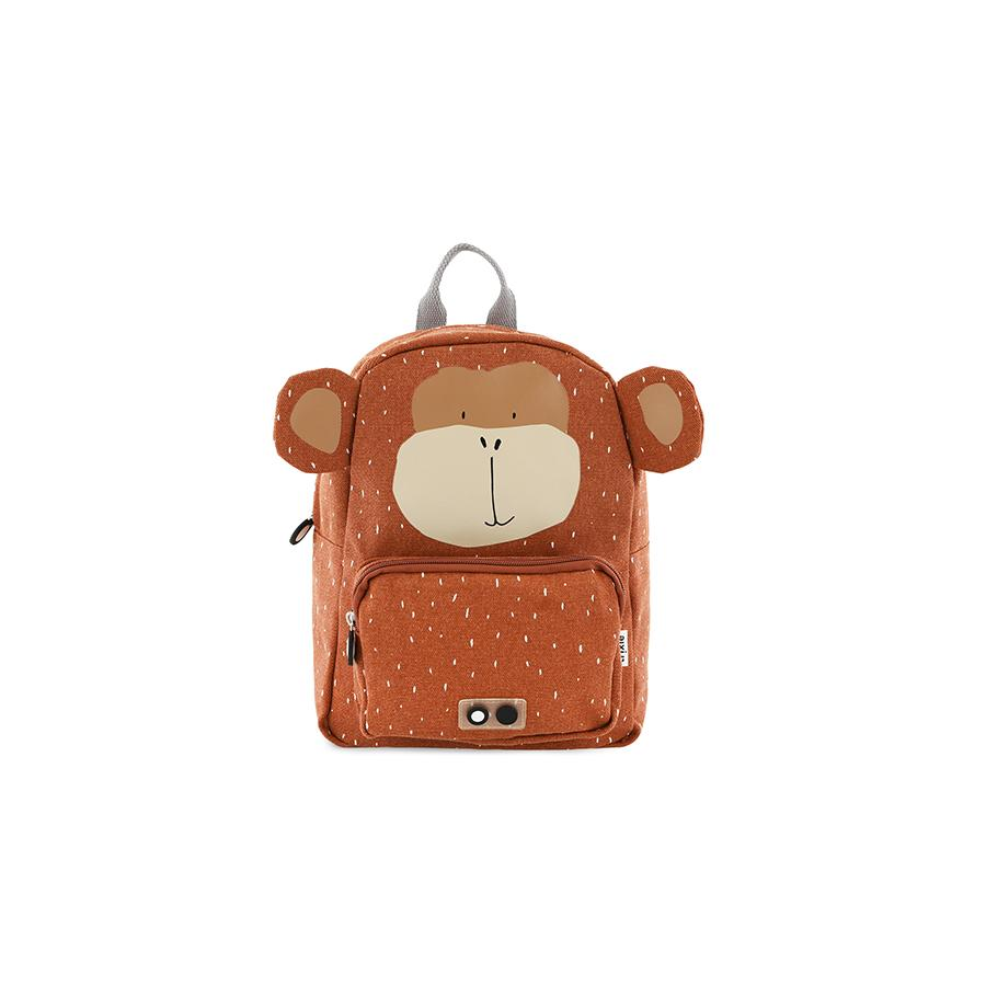 "Backpack ""Mr. Monkey"""